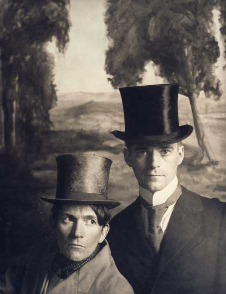 McDermott & McGough dans Artistes divers