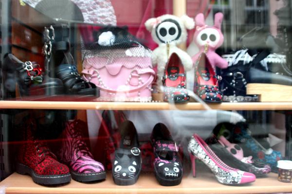 shoeskeller