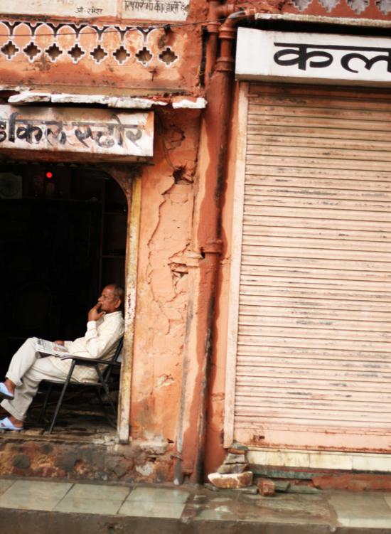 jaipur street