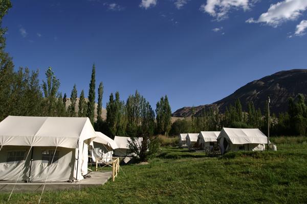 trirth camp