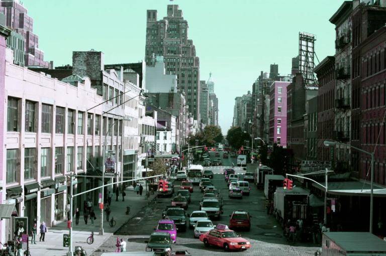 NYstreet1