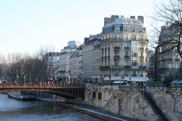 paris pont
