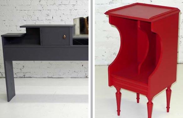 paris d co design faraway. Black Bedroom Furniture Sets. Home Design Ideas
