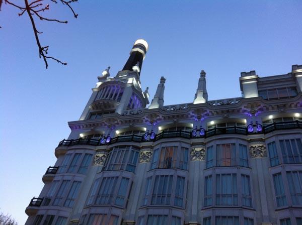 Palacio Santa Ana