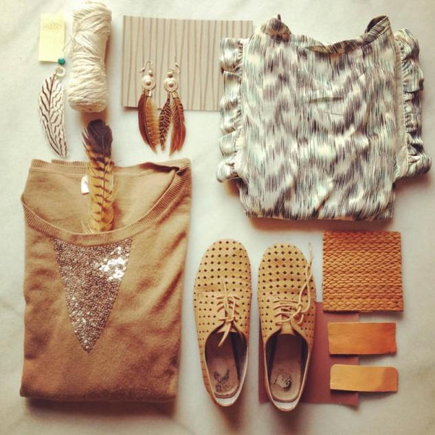 Ete indien mode