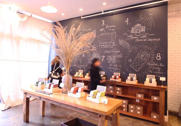 Atelier chocolat NY 2