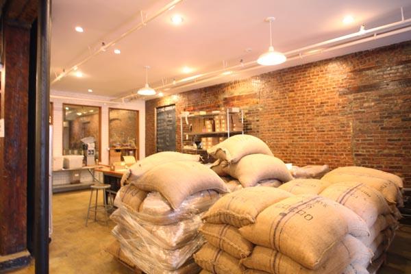 Atelier chocolat NY