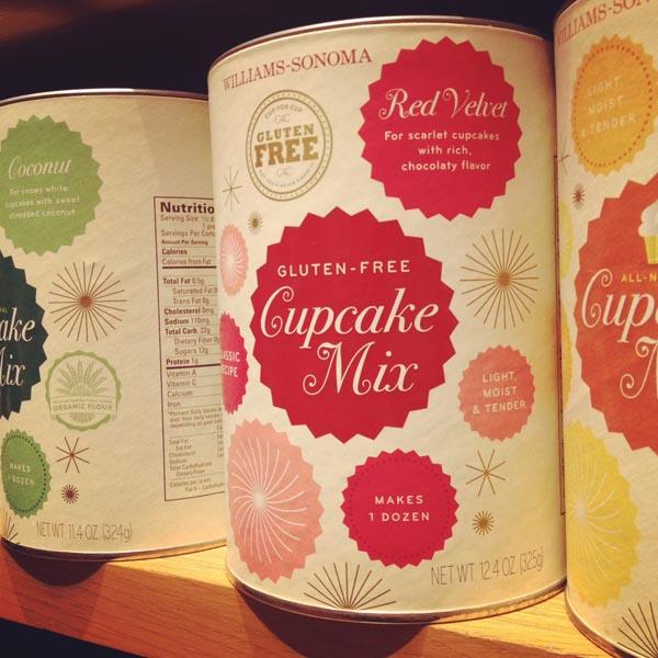 CupcakesMix