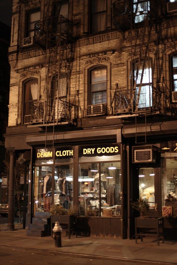 NY oldshop