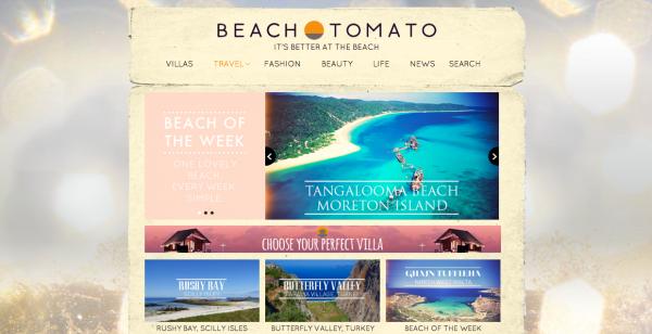 BeachTomato