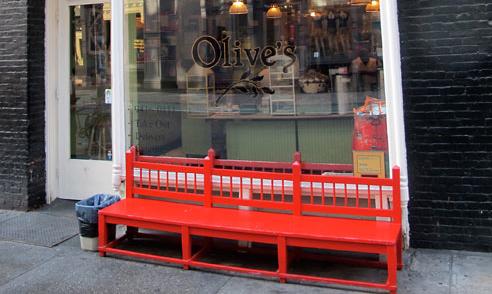 NY Olive