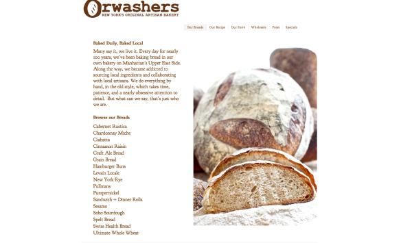 Orwashers NY