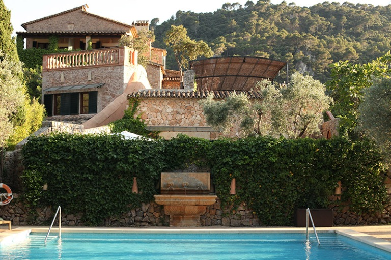 Valldemossa Pool3