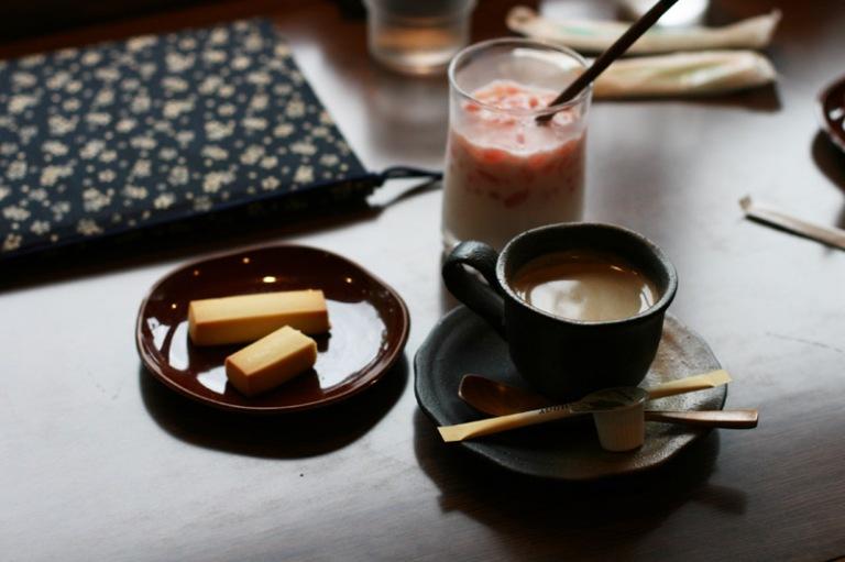 Koya cafe3