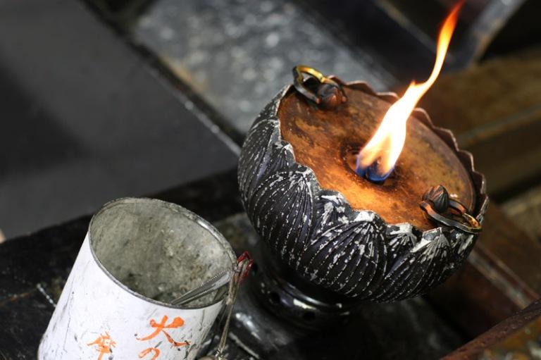 Koya encens
