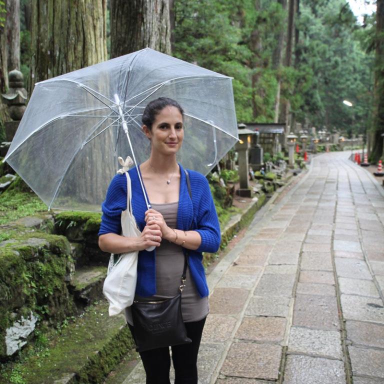 Koya parapluie