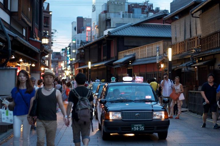 KyotoStreet
