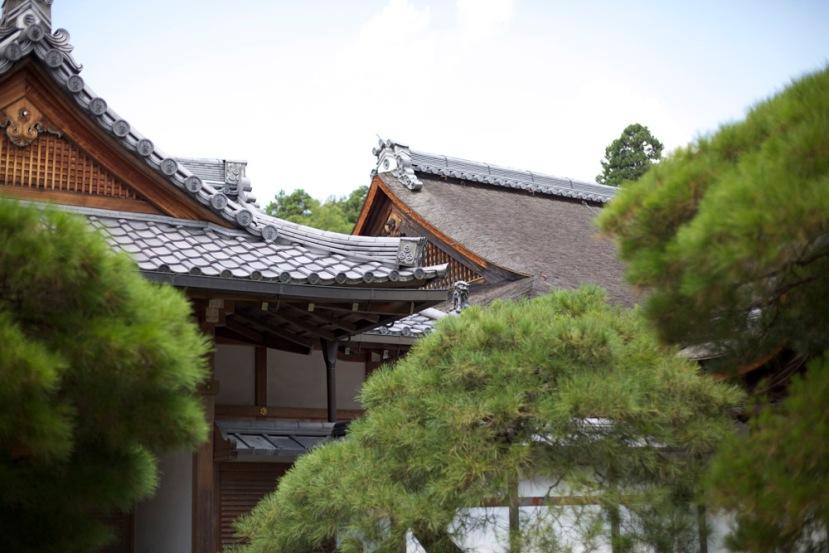 Kyoto, enfin !