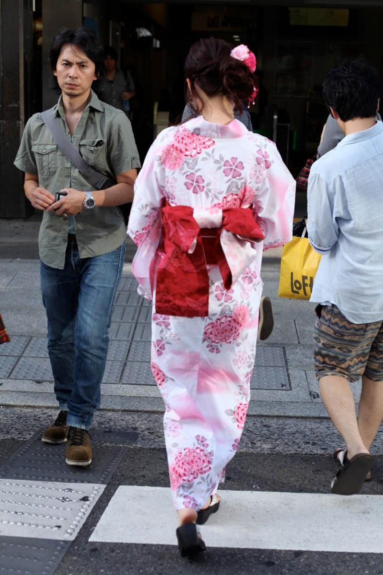 TokyoGeisha