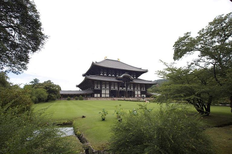 NaraDaibutsu