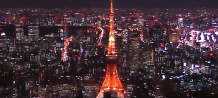 Tokyo*night