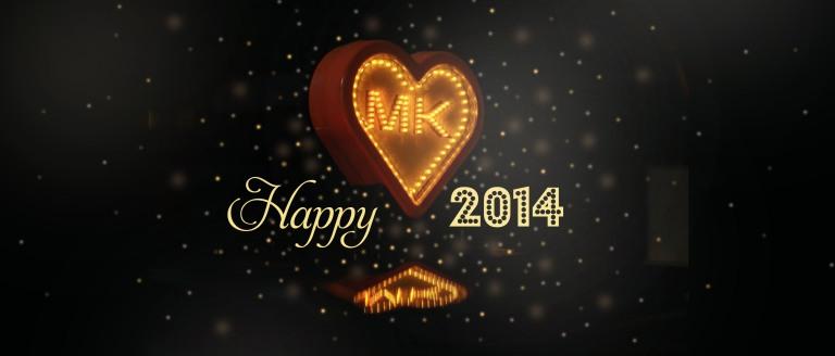 Happy2014 2