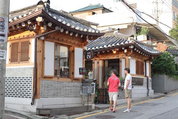 Seoulcafé