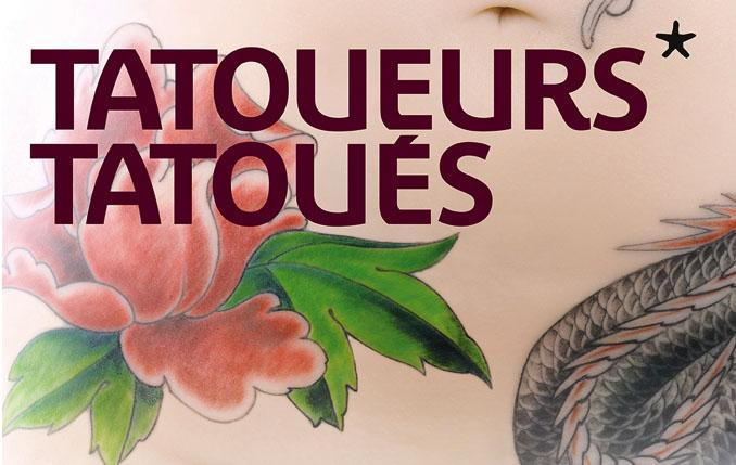 AfficheTatouages
