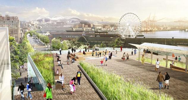 SeattleWaterfrontProject