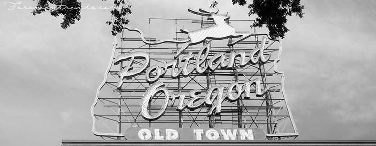 PortlandSign1
